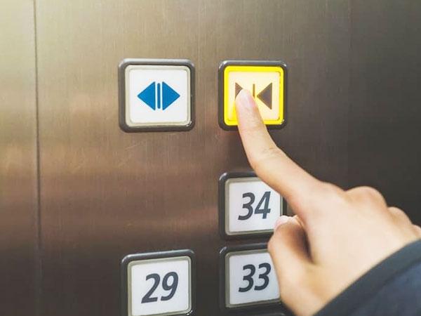 Cách sử dụng thang máy và những điều cần lưu ý khi sử dụng